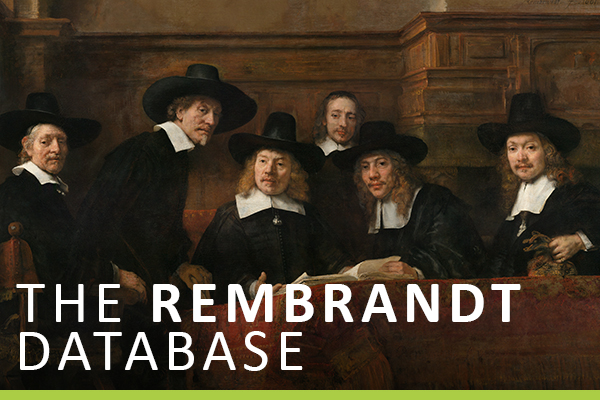 The Rembrandt Database